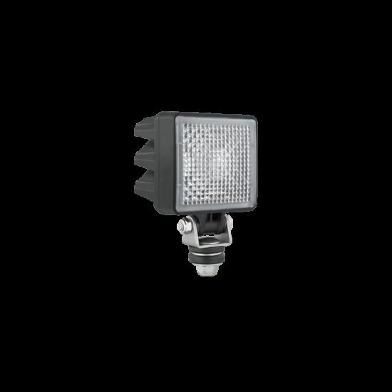 LED munkalámpa beépített AMP SuperSeal csatlakozóval 800lm - LED modul 12V-24V