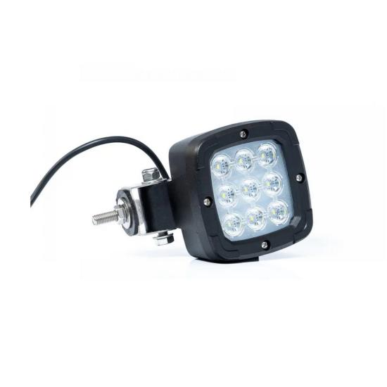 LED munkalámpa, 12-55V, 13,5W, 1800 lm, FT-036 REV LED