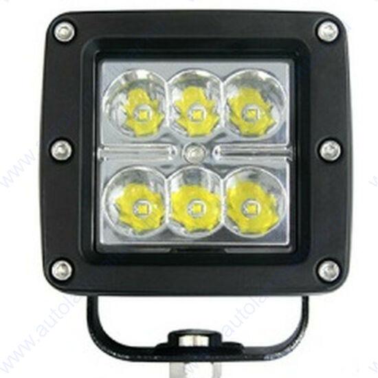 LED munkalámpa 12-30V, 18 W, 1620 lm Hanma HML-1218