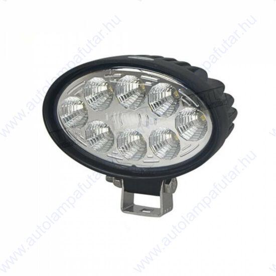 JGL 5JG-JFW080 LED Munkalámpa  9-32V  24W  1800 lm  szúrófény + terítőfény