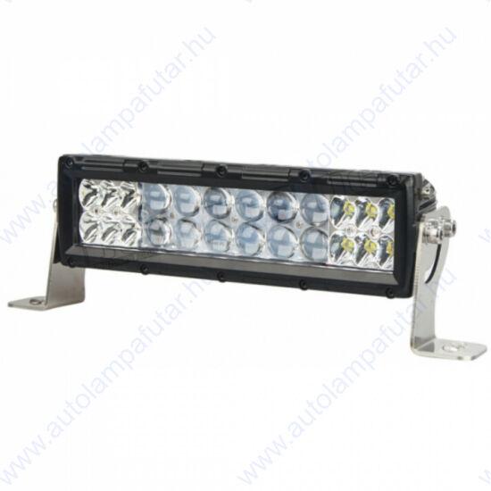 JGL 5JG-RJ11021 LED  Munkalámpa 12-24V 96W 7680 lm  szúrófény + terítőfény