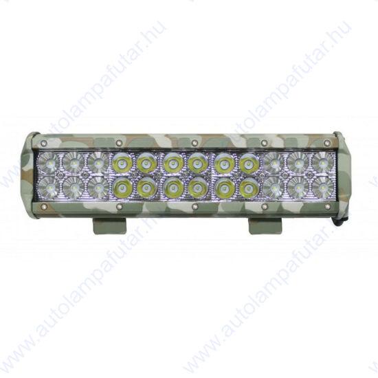 Kamar LB0033M led munkalámpák  LED   Munkalámpa   9-32 V  72 W  7200 lm  szúrófény+terítőfény