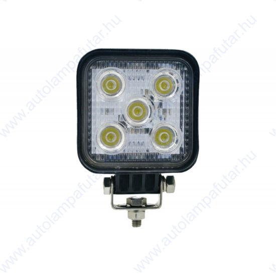 Kinwons KS0015-MINI-FLOOD led munkalámpák  LED   Munkalámpa   12-24 V  15 W  1200 lm  terítőfény