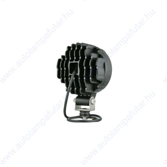 Wesem CRC3A.48780 led munkalámpák  LED   Munkalámpa   12-24 V  24 W  1500 lm  terítőfény   standard rozsdamentes acél tartóval