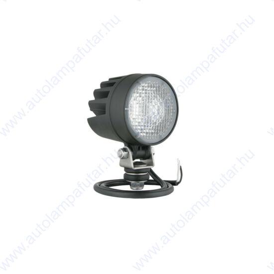 Wesem CRC4A.51100 led munkalámpák  LED   Munkalámpa   12-24 V  12 W  800 lm  terítőfény   M8 csavar