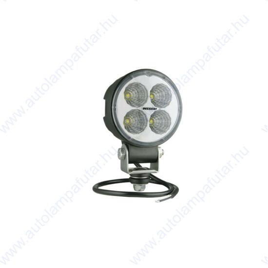 Wesem CRC5A.49401 led munkalámpák  LED   Munkalámpa   12-24 V  14,5 W  1000 lm  szúrófény   M8 csavar